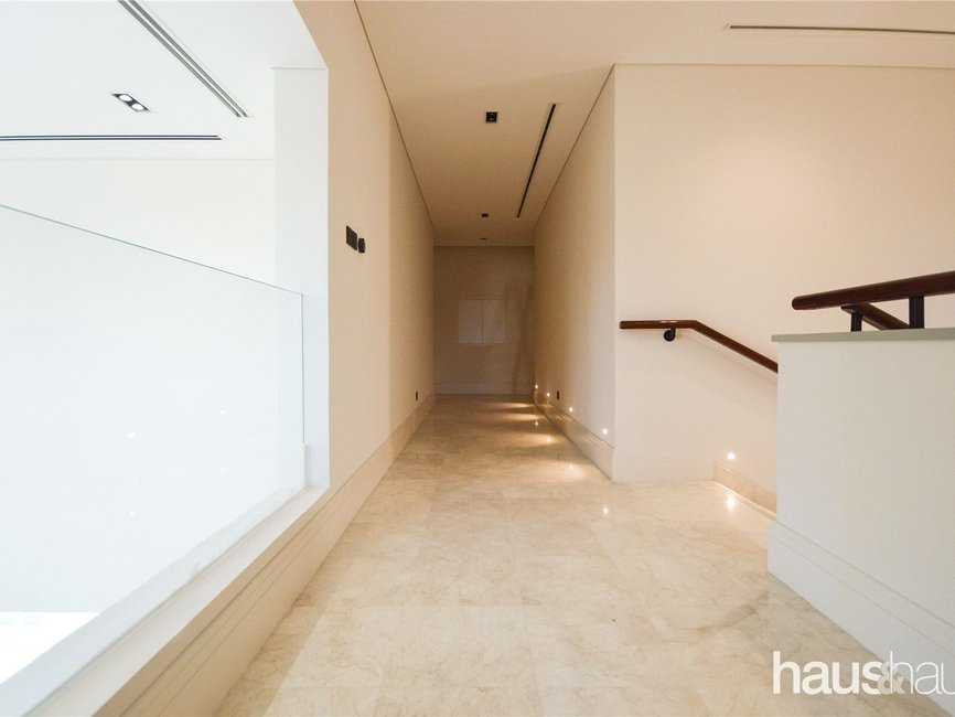 5 bedroom Villa for rent in Hattan 1 - view - 11