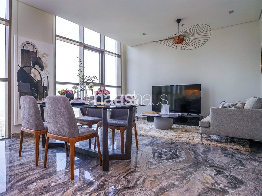 3 bedroom Apartment for sale in No.9 - view - 6