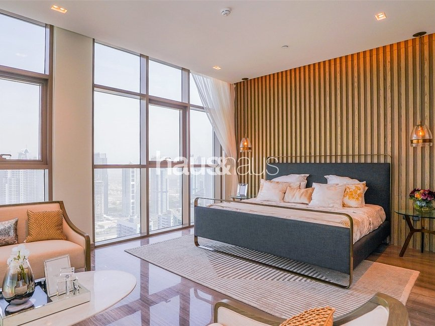 3 bedroom Apartment for sale in No.9 - view - 8