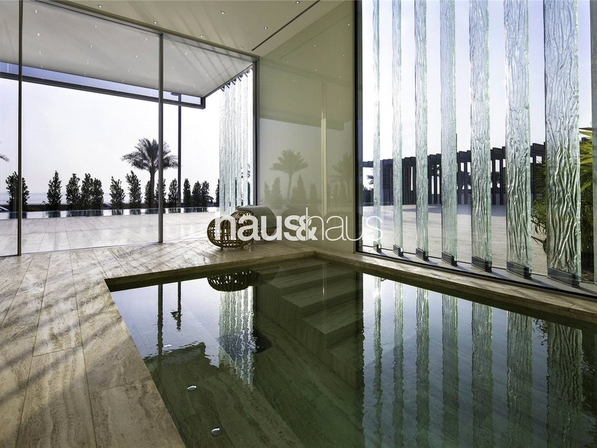 4 bedroom Apartment for sale in Muraba Residence - view - 12