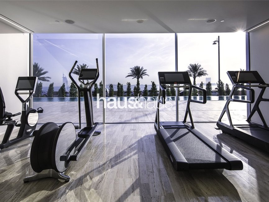 4 bedroom Apartment for sale in Muraba Residence - view - 18