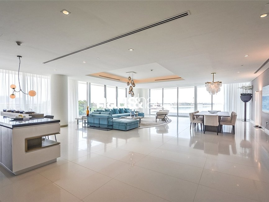 4 bedroom Apartment for sale in Serenia Residences North - view - 1