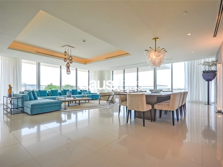4 bedroom Apartment for sale in Serenia Residences North - view - 3
