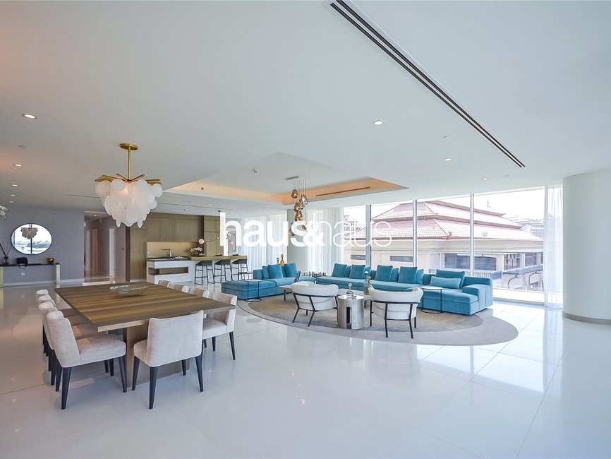 4 bedroom Apartment for sale in Serenia Residences North - view - 7