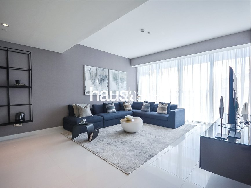 4 bedroom Apartment for sale in Serenia Residences North - view - 10