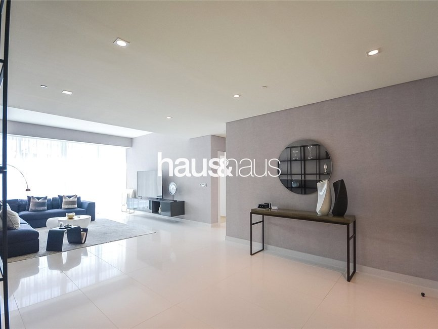 4 bedroom Apartment for sale in Serenia Residences North - view - 11