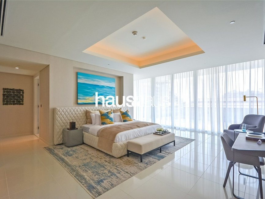 4 bedroom Apartment for sale in Serenia Residences North - view - 18