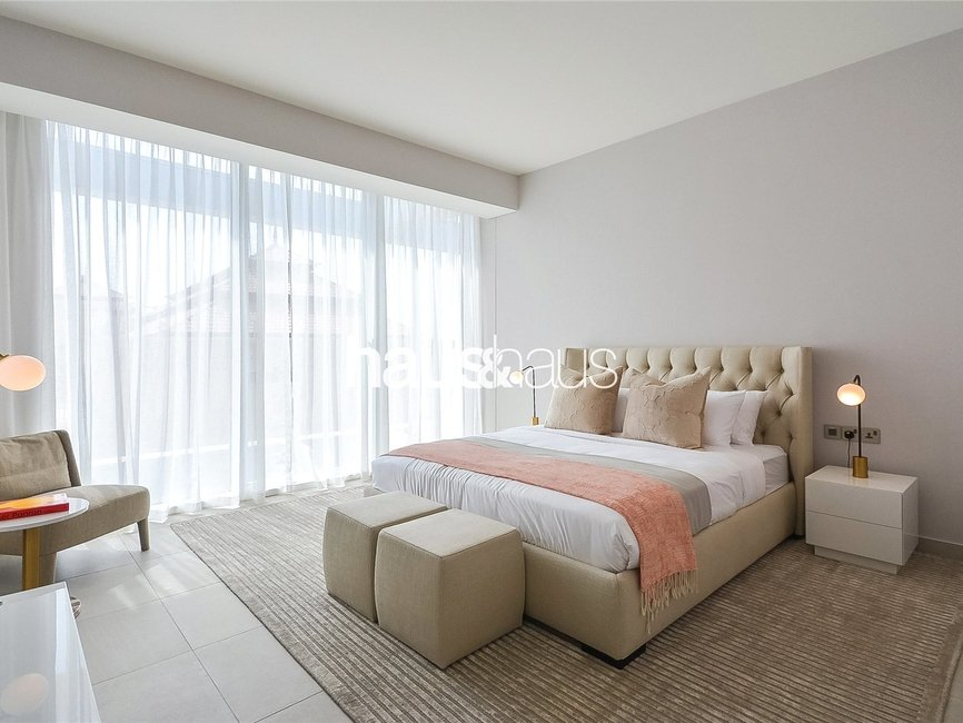 4 bedroom Apartment for sale in Serenia Residences North - view - 19