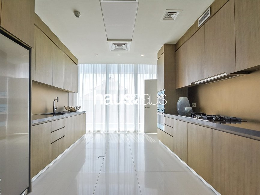 4 bedroom Apartment for sale in Serenia Residences North - view - 20