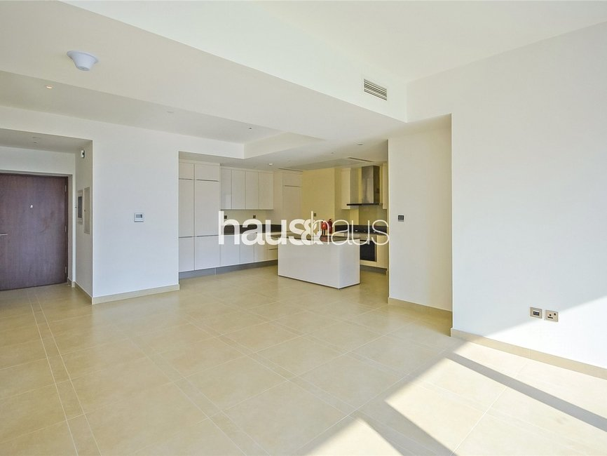 3 bedroom Apartment for rent in Marina Gate 2 - view - 1