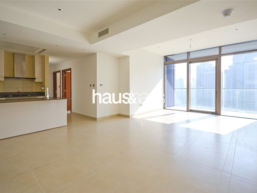 3 bedroom Apartment for rent in Marina Gate 2 - view - 4