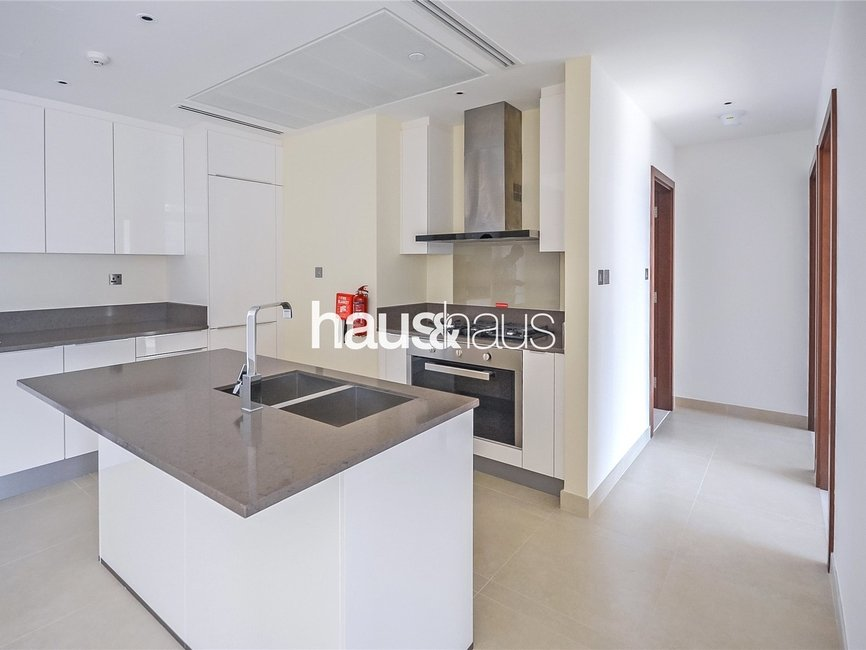 3 bedroom Apartment for rent in Marina Gate 2 - view - 5