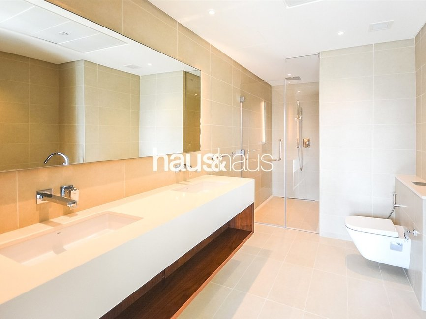 3 bedroom Apartment for rent in Marina Gate 2 - view - 10