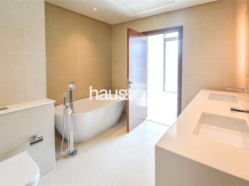 3 bedroom Apartment for rent in Marina Gate 2 - view - 7