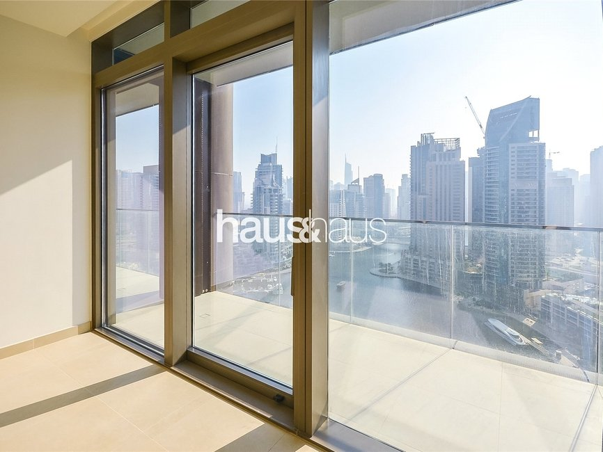 3 bedroom Apartment for rent in Marina Gate 2 - view - 6