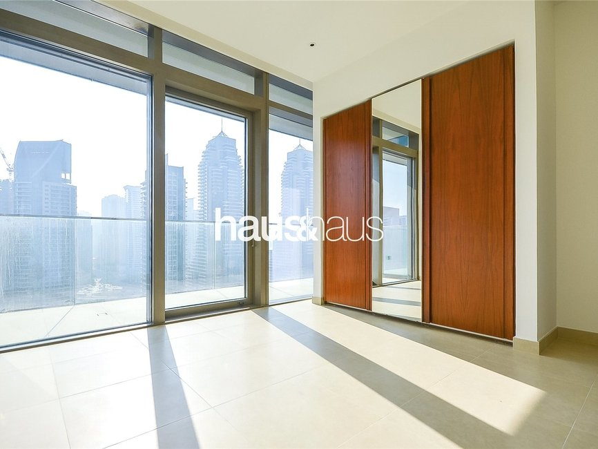 3 bedroom Apartment for rent in Marina Gate 2 - view - 8