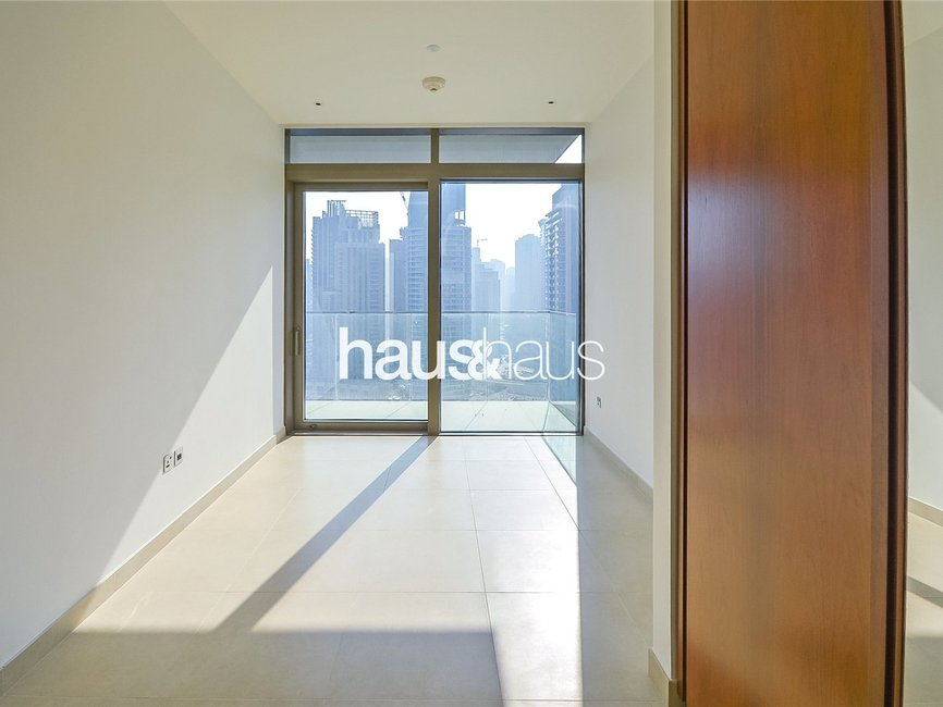 3 bedroom Apartment for rent in Marina Gate 2 - view - 13