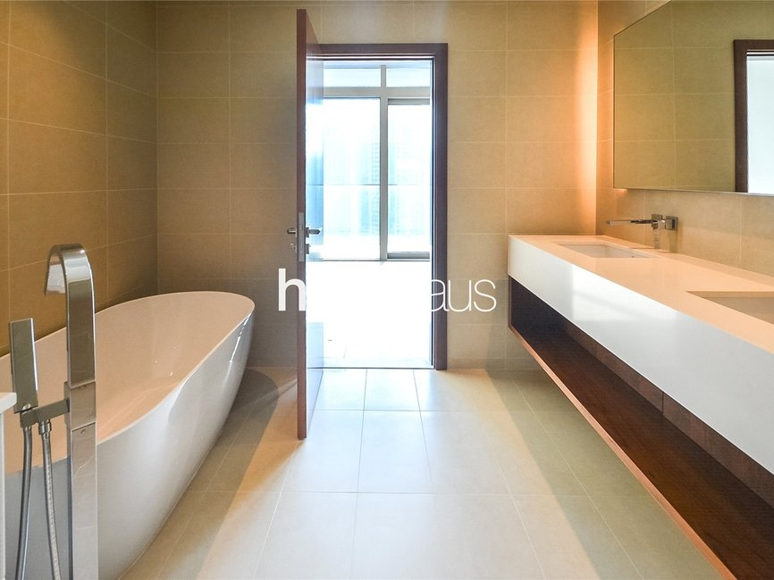 3 bedroom Apartment for rent in Marina Gate 2 - view - 11