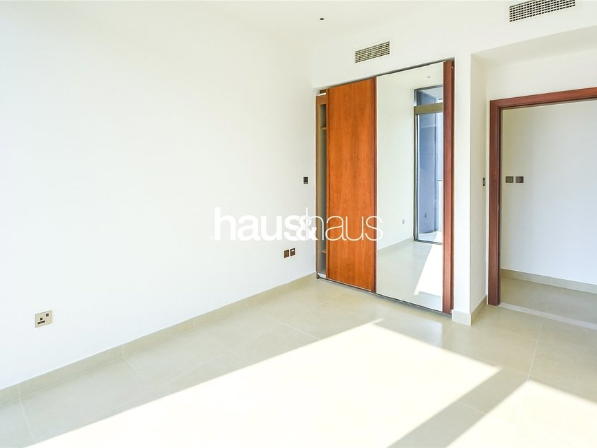 3 bedroom Apartment for rent in Marina Gate 2 - view - 9