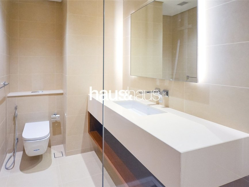 3 bedroom Apartment for rent in Marina Gate 2 - view - 15