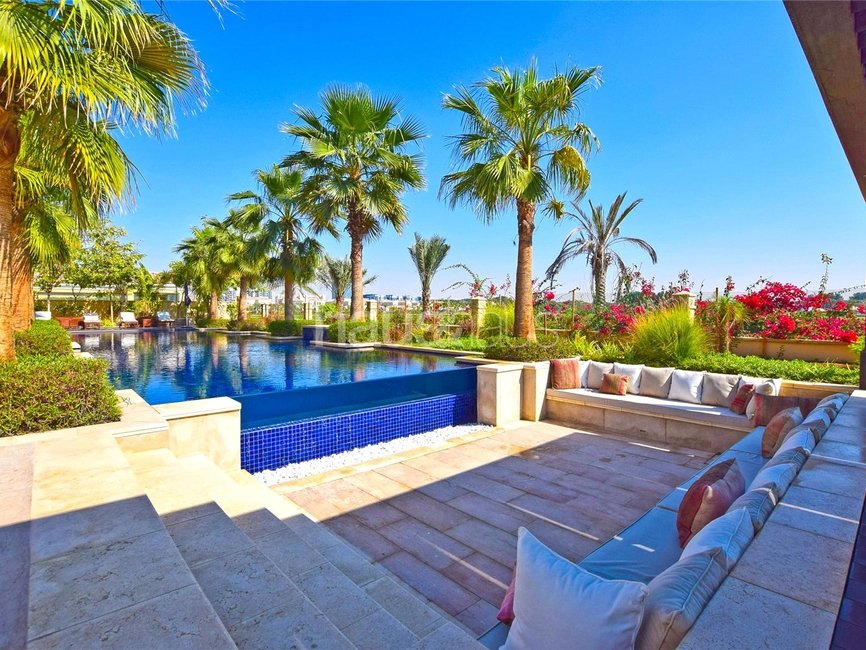 6 bedroom Villa for sale in Polo Homes - view - 4