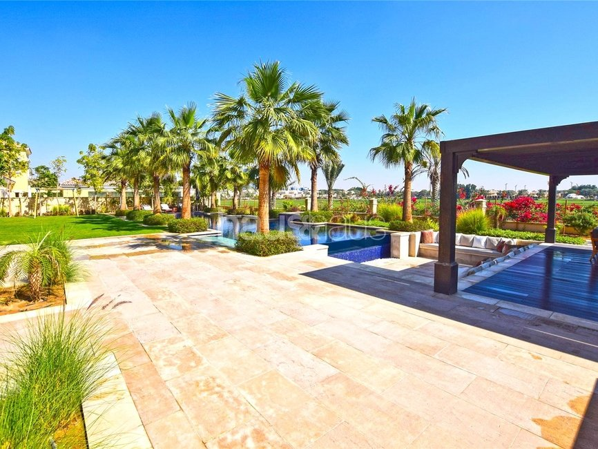 6 bedroom Villa for sale in Polo Homes - view - 11
