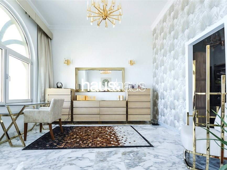 4 bedroom Apartment for sale in Al Dabas - thumb - 0