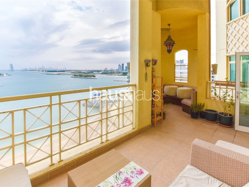 4 bedroom Apartment for sale in Al Basri - view - 8