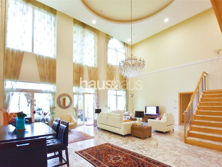 4 bedroom Apartment for sale in Al Basri - view - 3