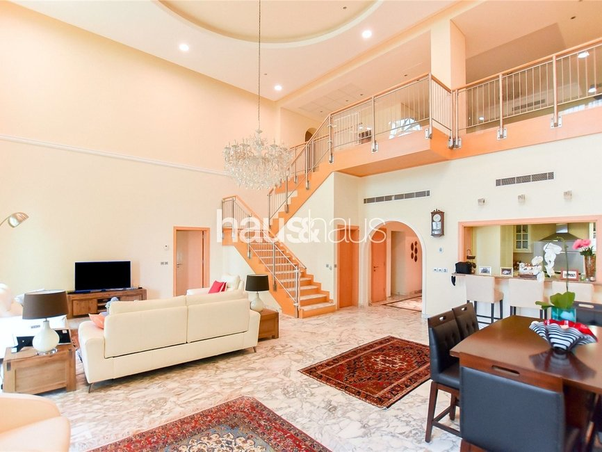 4 bedroom Apartment for sale in Al Basri - thumb - 1