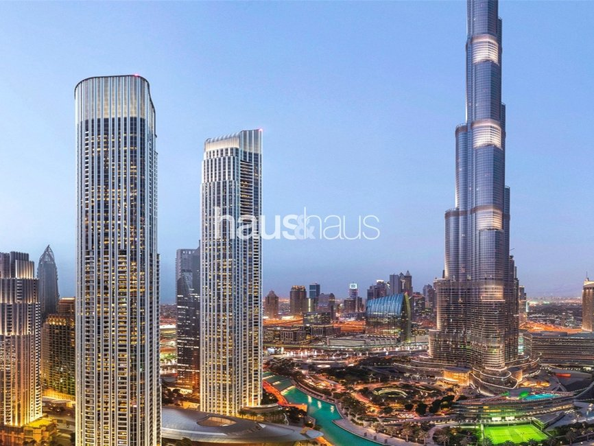 5 Bedroom Apartment for sale in Downtown Dubai, Dubai ...