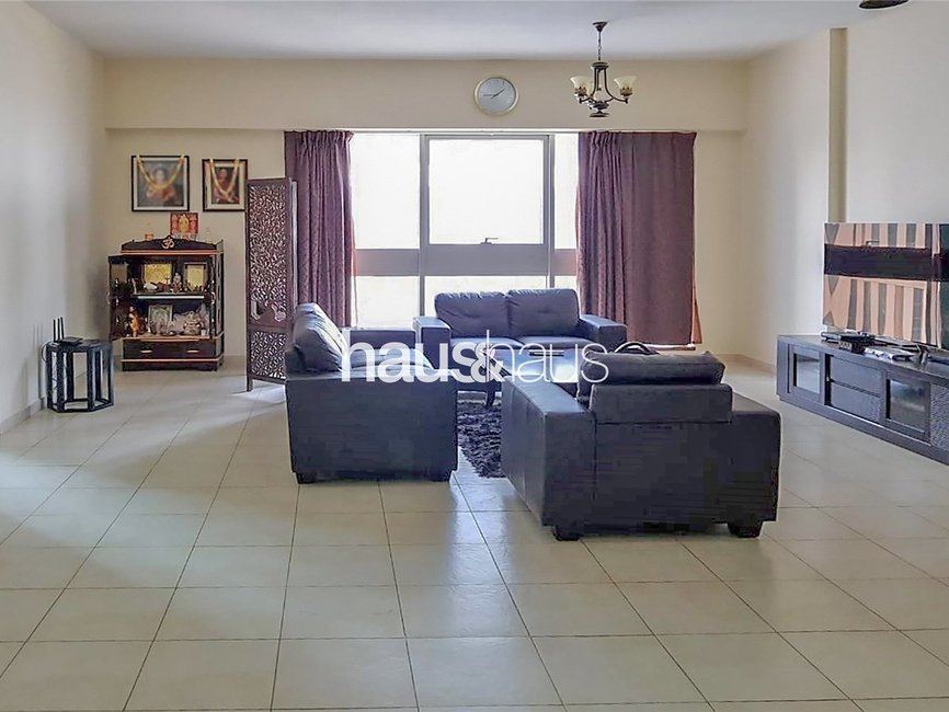 2 bedroom Apartment for sale in Executive Tower M - view - 2
