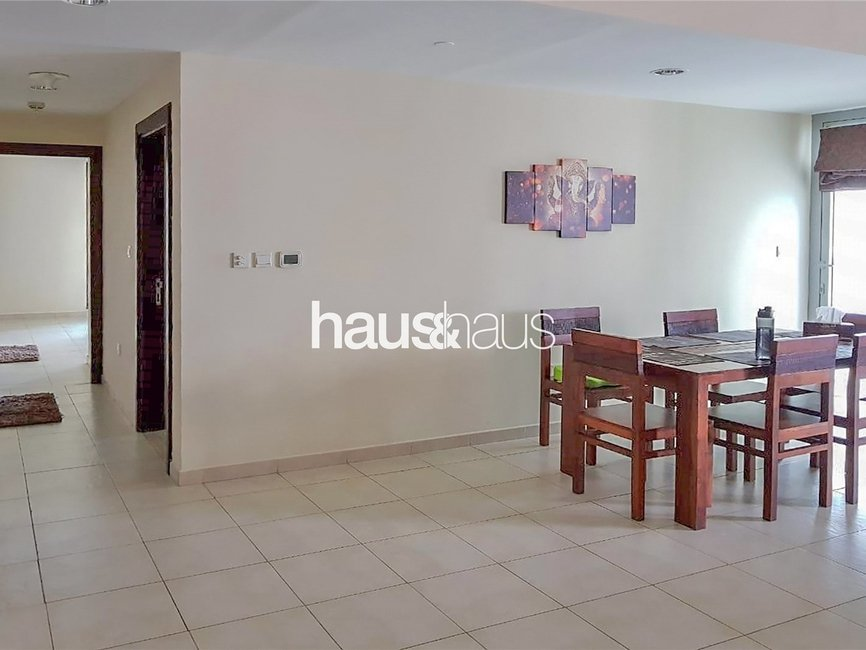2 bedroom Apartment for sale in Executive Tower M - view - 5