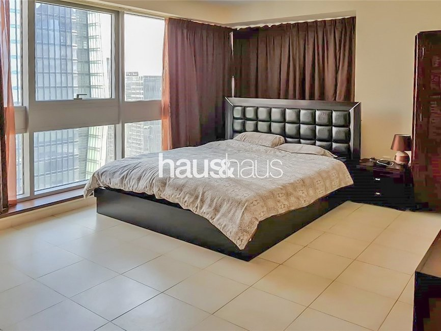2 bedroom Apartment for sale in Executive Tower M - view - 3