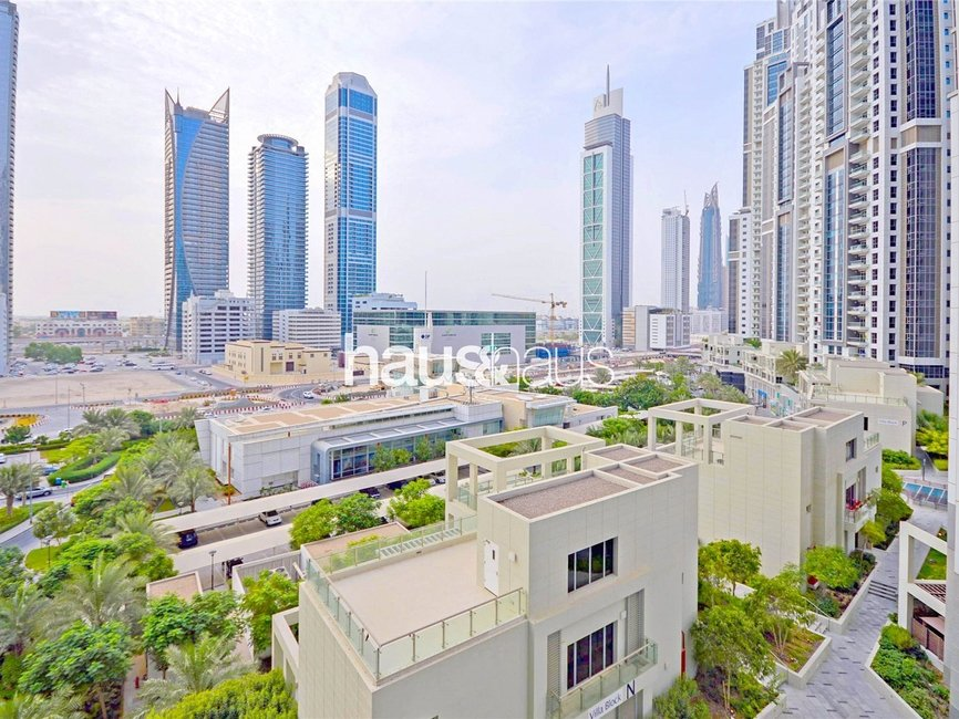 2 bedroom Apartment for sale in Executive Tower M - view - 10