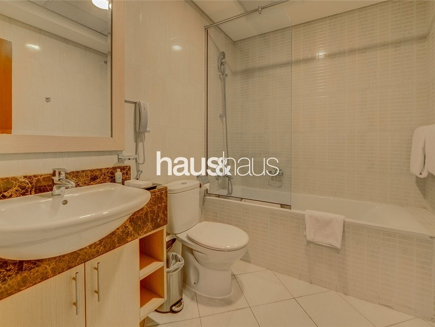 2 bedroom Apartment for rent in Barcelo Residences - view - 7
