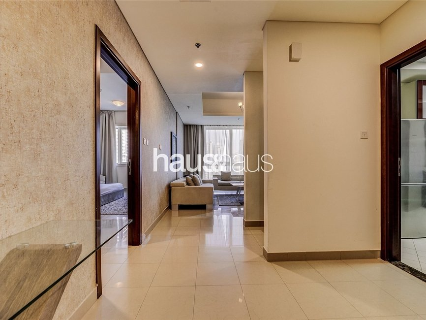 2 bedroom Apartment for rent in Barcelo Residences - view - 10