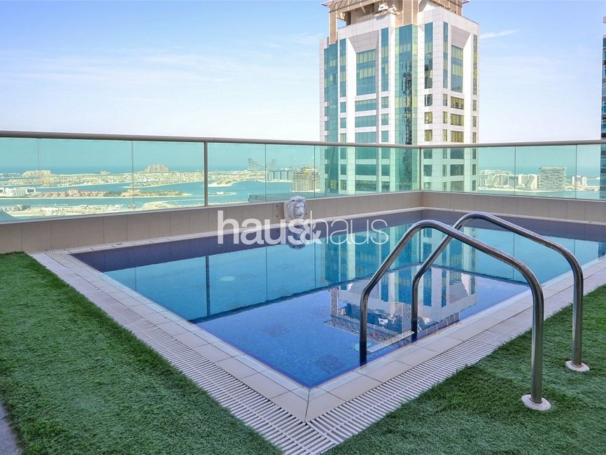 4 bedroom Apartment for rent in The Royal Oceanic - view - 2