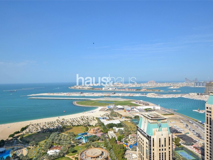 4 bedroom Apartment for rent in The Royal Oceanic - view - 5