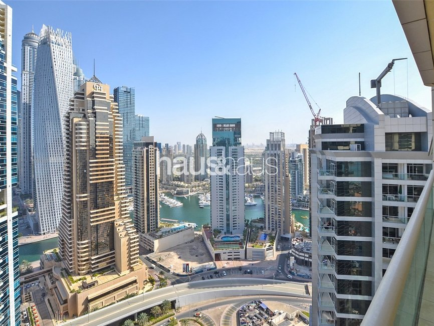 4 bedroom Apartment for rent in The Royal Oceanic - view - 8