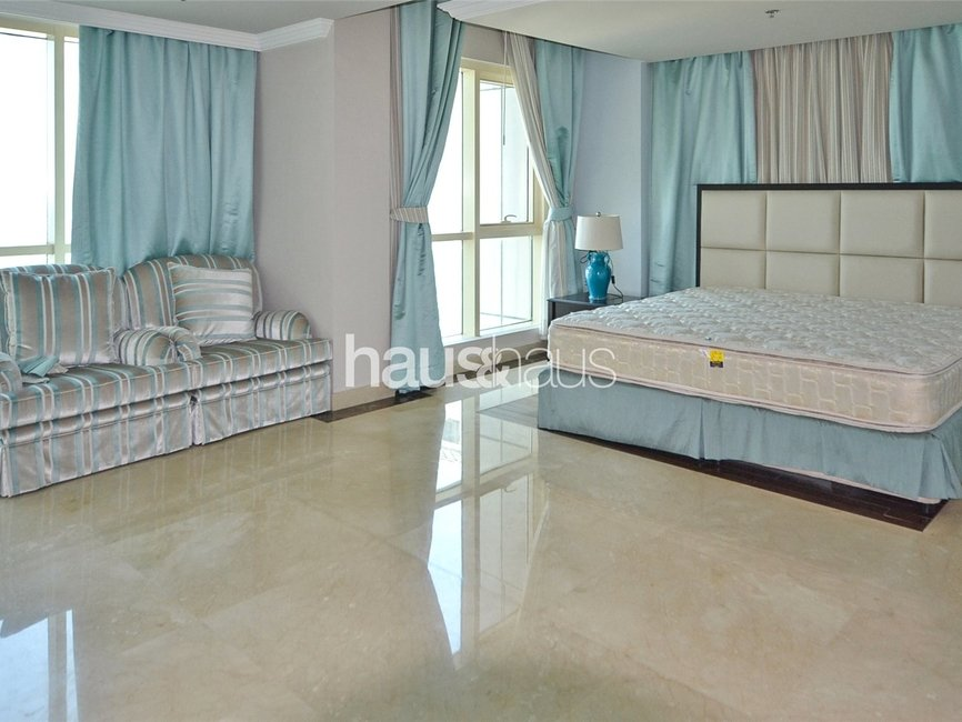 4 bedroom Apartment for rent in The Royal Oceanic - view - 10