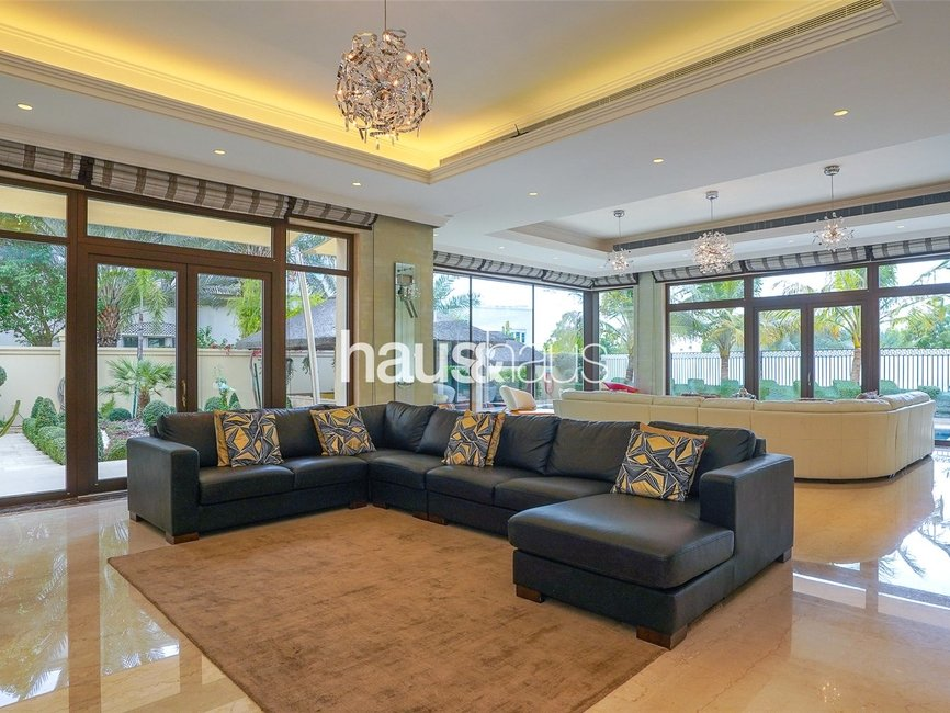 5 bedroom Villa for sale in Sector E - view - 5