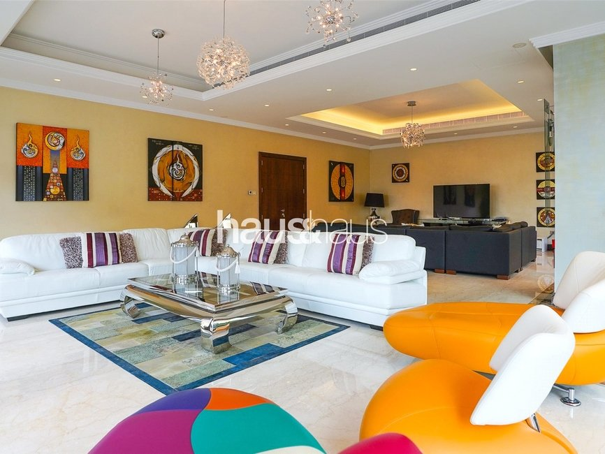 5 bedroom Villa for sale in Sector E - view - 12
