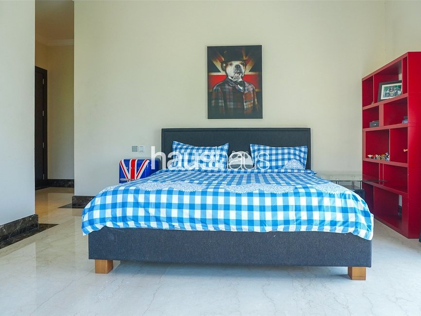 5 bedroom Villa for sale in Sector E - view - 22