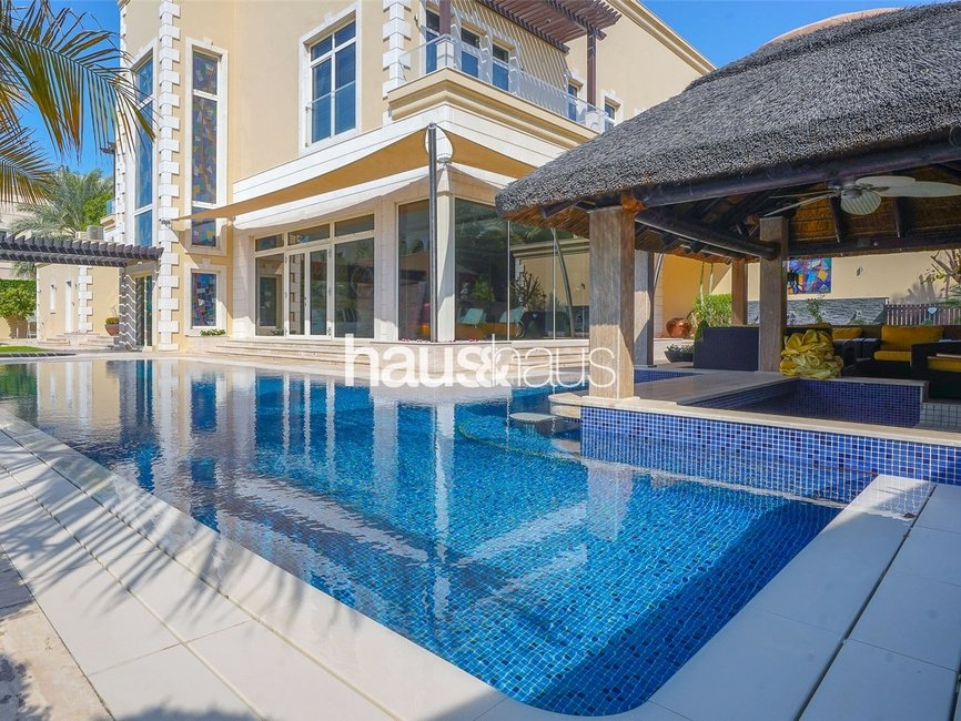 5 bedroom Villa for sale in Sector E - view - 3