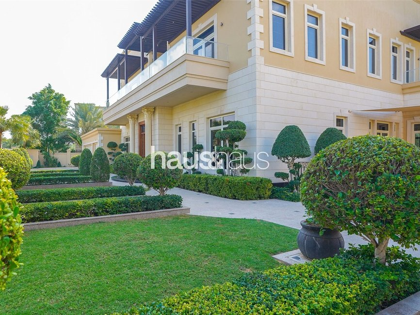 5 bedroom Villa for sale in Sector E - view - 4