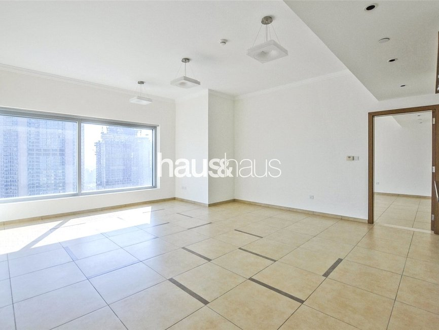 2 bedroom Apartment for rent in 48 Burj Gate - view - 1