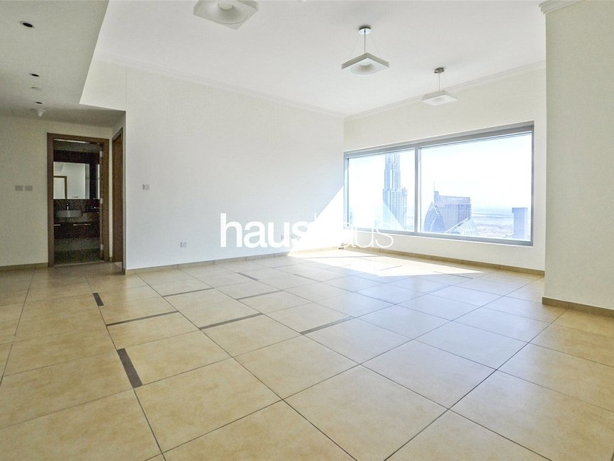 2 bedroom Apartment for rent in 48 Burj Gate - view - 5