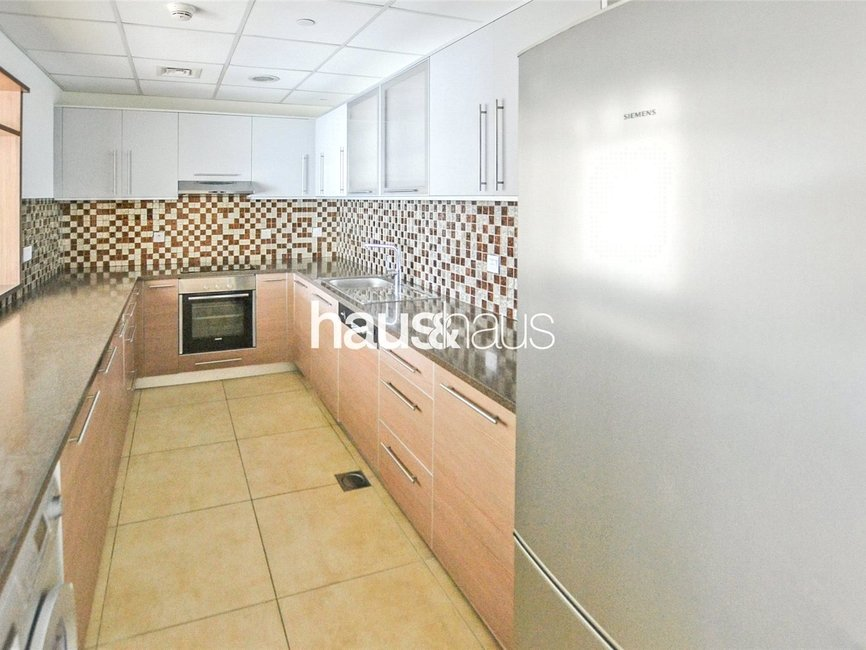 2 bedroom Apartment for rent in 48 Burj Gate - view - 9