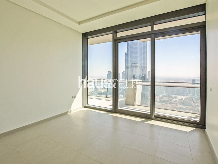 4 bedroom Apartment for rent in Burj Vista 1 - view - 8